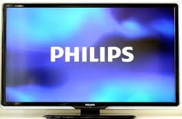 поправка на телевизори филипс tv repair philips